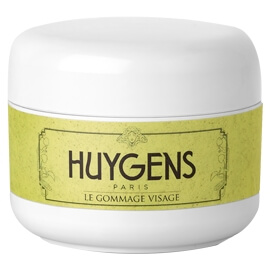 Huygens Gommage visage (Glossybox - FR)