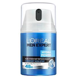 L'Oréal Men Expert Hydra Power Soin Hydratant Rafraîchissant
