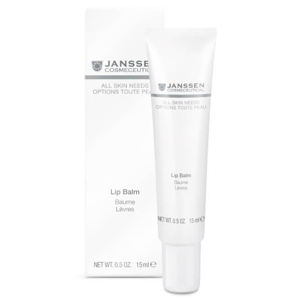 Janssen Cosmetics Lip Balm