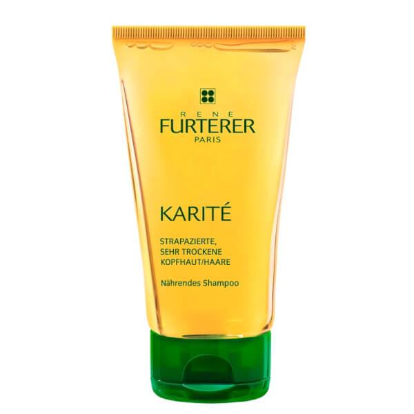 René Furterer Paris Karité Shampoo