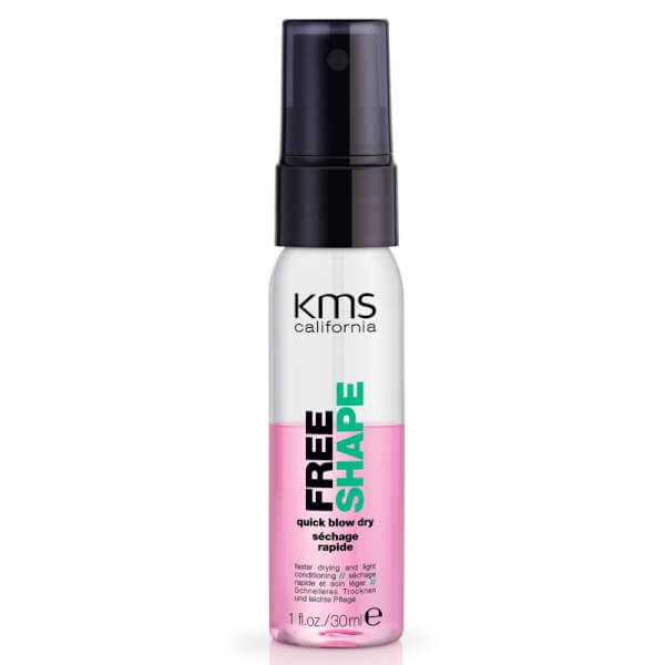 KMS California Quick Blow Dry
