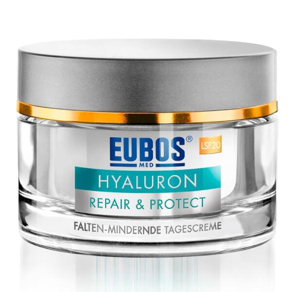 EUBOS® Hyaluron Repair & Protect LSF 20