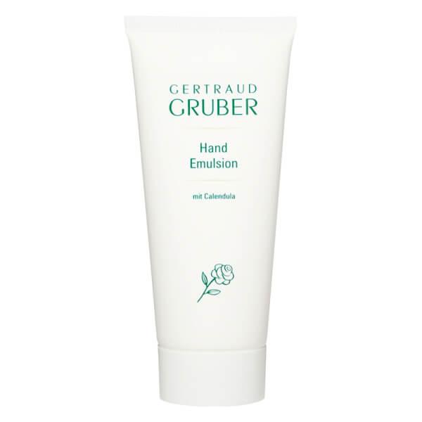 Gertraud Gruber Hand Emulsion