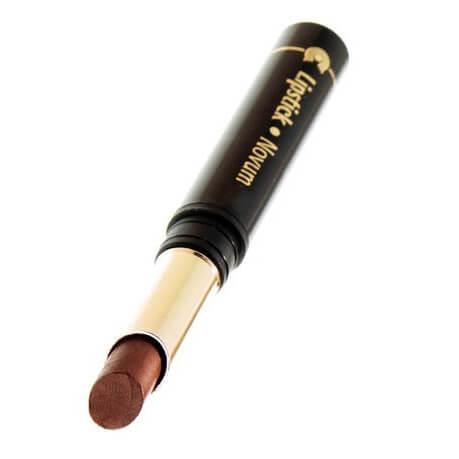 Dr. Hauschka Lipstick Novum 01 glossy chocolate