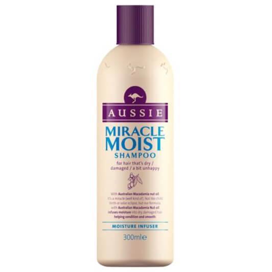 Aussie Hair Care MIRACLE MOIST SHAMPOO