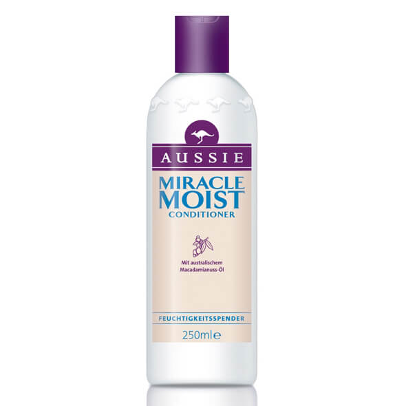 Aussie Hair Care MIRACLE MOIST CONDITIONER