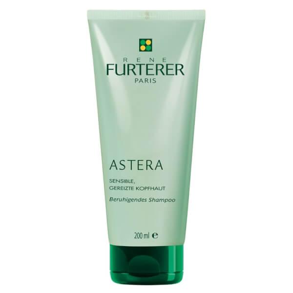 René Furterer Paris ASTERA Kopfhaut-beruhigendes Shampoo
