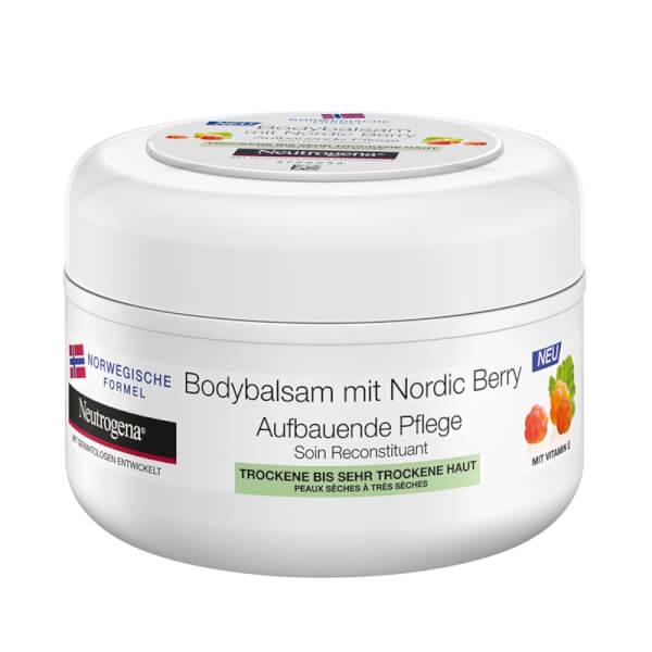 Neutrogena Norwegische Formel Aufbauende Pflege mitNordic Berry