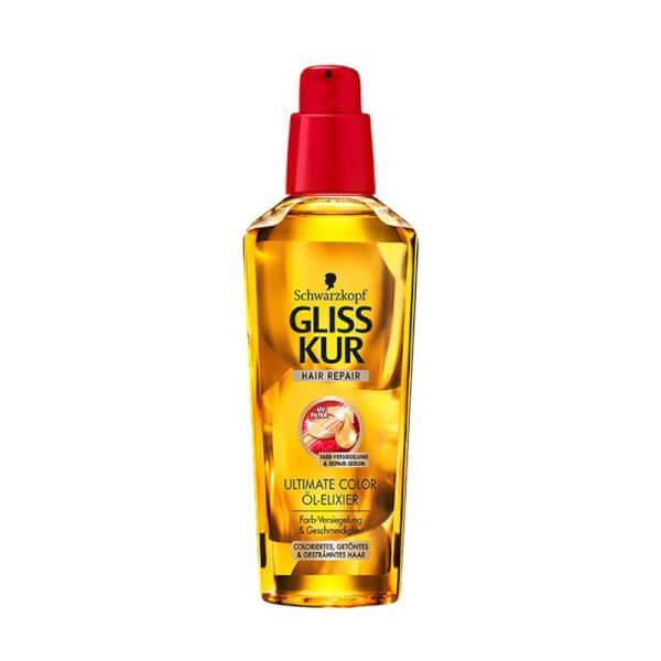 Gliss Kur Ultimate Color Öl-Elixier