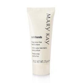 Mary Kay Cosmetics Mini Satin Hands Hand Cream Parfumfrei