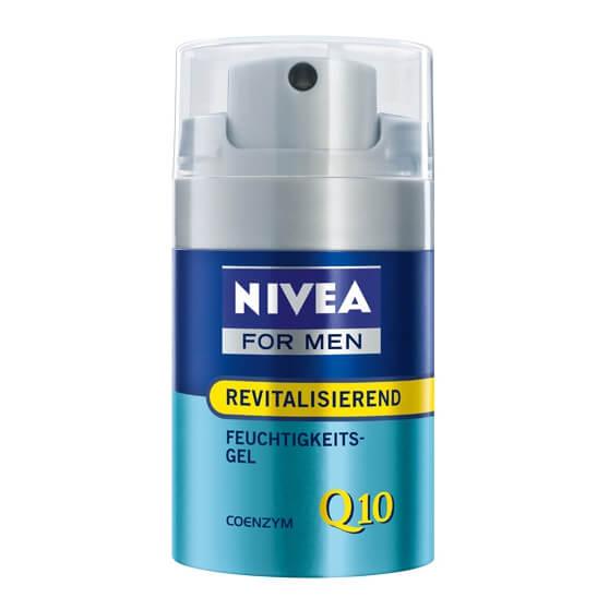 Nivea Revitalisierendes Feuchtigkeitsgel Q10