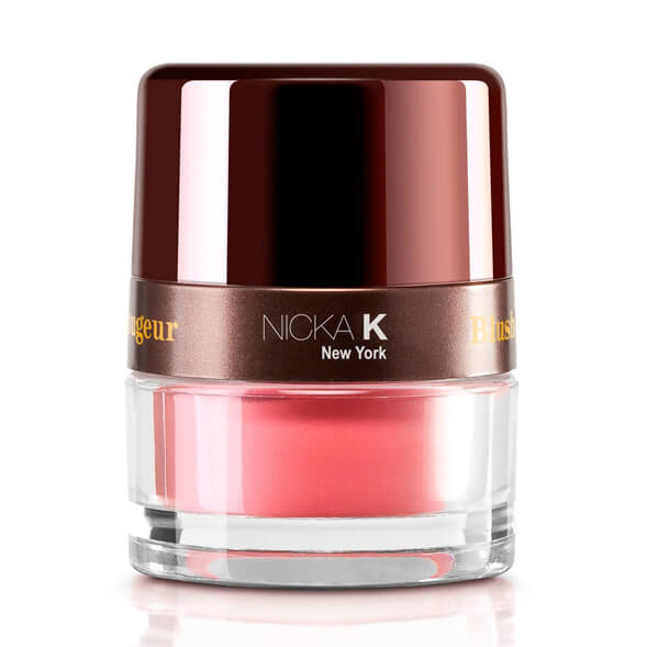 Nicka K New York Colorluxe Powder Blush
