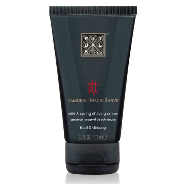Rituals Samurai Magic Shave