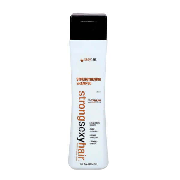 Sexy Hair strongsexyhair Strenghtening Shampoo