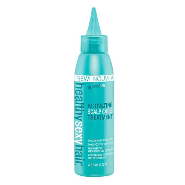 Sexy Hair healthysexyhair Activating Scalp Care Mousse