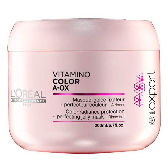 LOréal Professionnel Vitamino Color A·OX Gelmaske