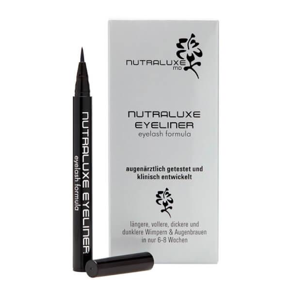 Nutraluxe MD Nutraluxe Eyeliner mit Eyelash Formula