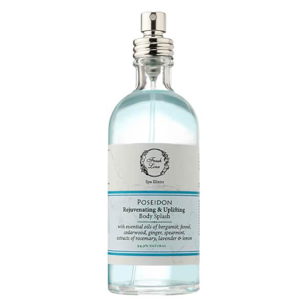 Fresh Line Cosmetics Poseidon Regenerierendes & belebendes Body Spray