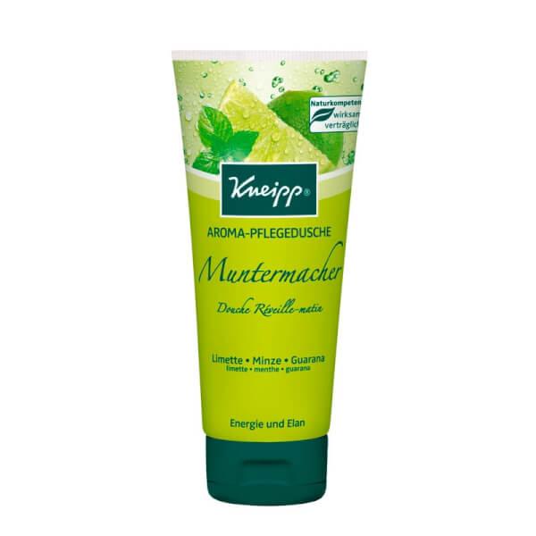 Kneipp Aroma-Pflegedusche Muntermacher