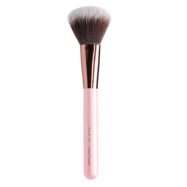 Luxie Rose Gold Large Powder Brush