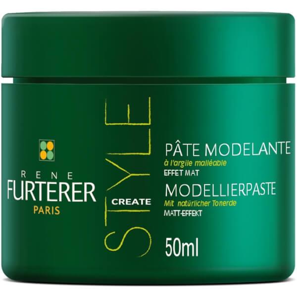 René Furterer Paris STYLE Modellierpaste Matt-Look