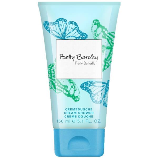 Betty Barclay Cremedusche Pretty Butterfly