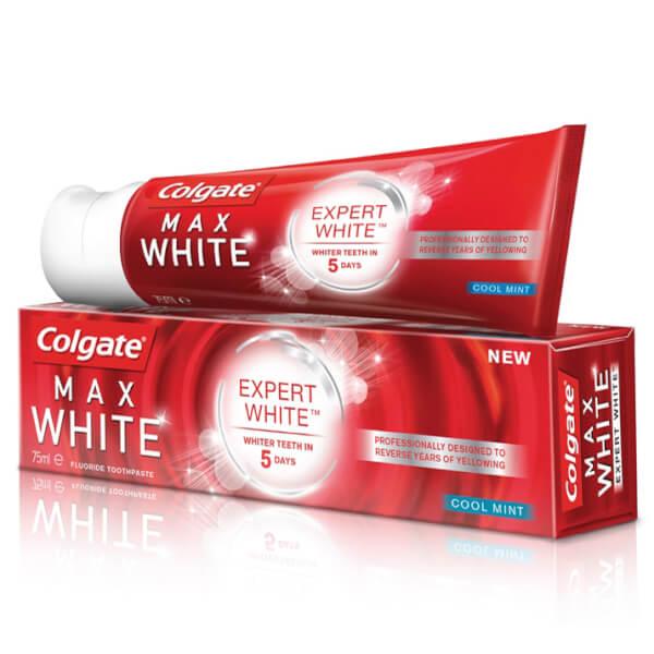 Colgate Max White Expert White