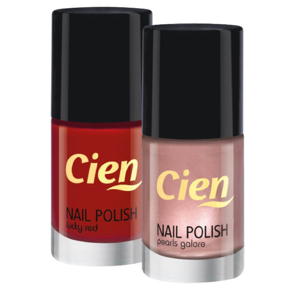 CIEN by Lidl Lucky Red / Pearls Galore