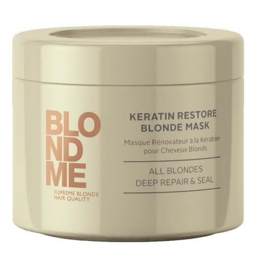 Schwarzkopf Keratin Restore Blonde Treatment