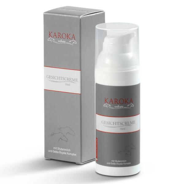 Karoka Wellness Wellness Gesichtscreme