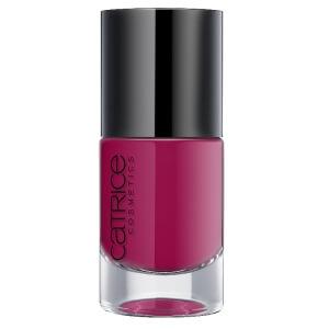 Catrice Cosmetics Nagellack - 108 The Very Berry Best