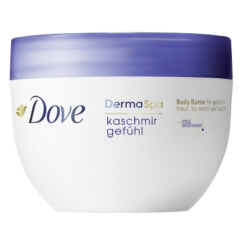 Dove Body Butter