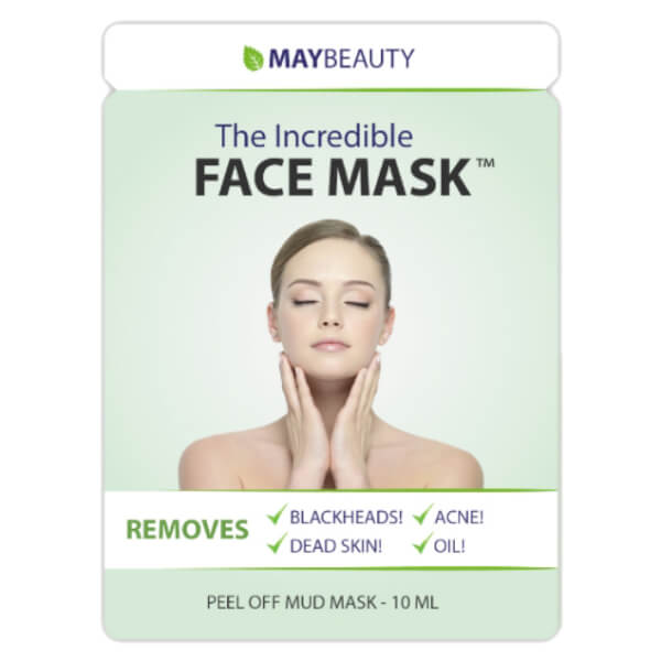 MayBeauty The Incredible Face Mask