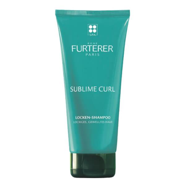 René Furterer Paris SUBLIME CURL Locken-Shampoo