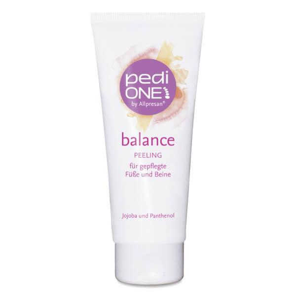 Allpresan® pediONE Balance Peeling