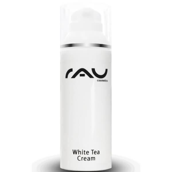 Rau Cosmetics White Tea Cream