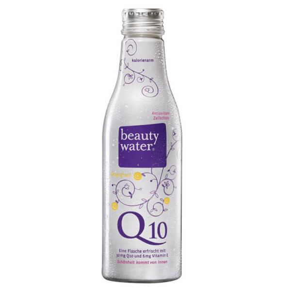Beauty Water Q10