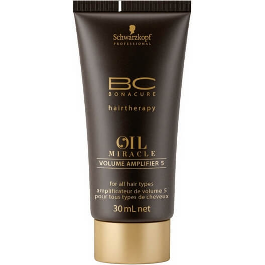 Schwarzkopf Professional BC Oil Miracle Volume Amplifier 5