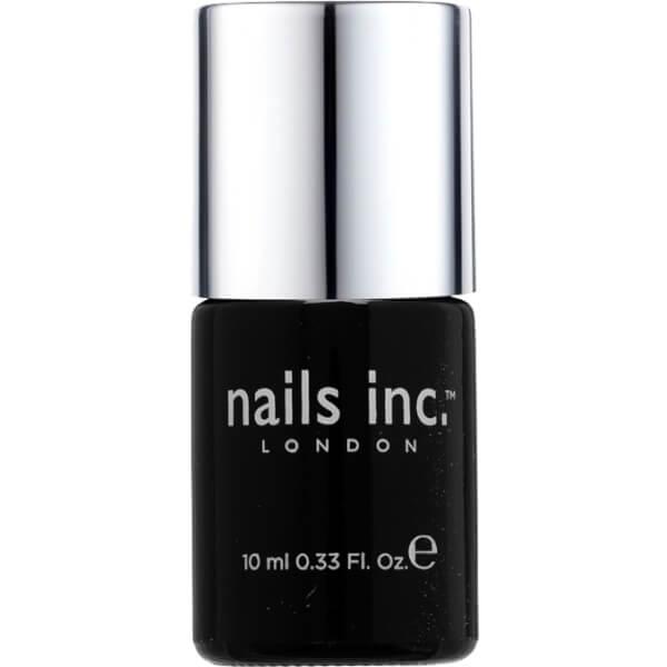 Nails Inc Kensington Caviar Top Coat