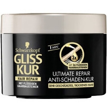 GLISS KUR Ultimate Repair Anti-Schaden-Kur