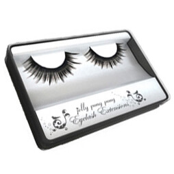 Jelly Pong Pong Lash Extensions