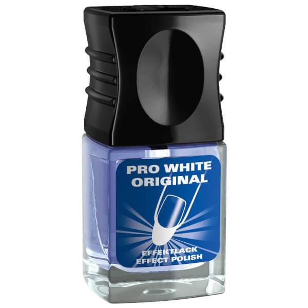 Alessandro Pro White Nail Polish
