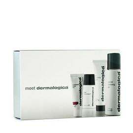 Dermalogica Meet Dermalogica Deluxe Sample Kit & UltraCalming Relief Masque
