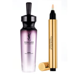 Yves Saint Laurent Touche Éclat & Forever Youth Liberator Serum