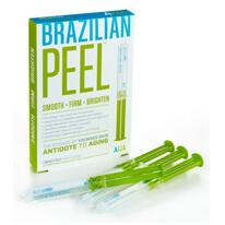 Brazilian Peel Facial Treatment