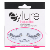 Eylure Naturalites Lengthening False Eyelashes