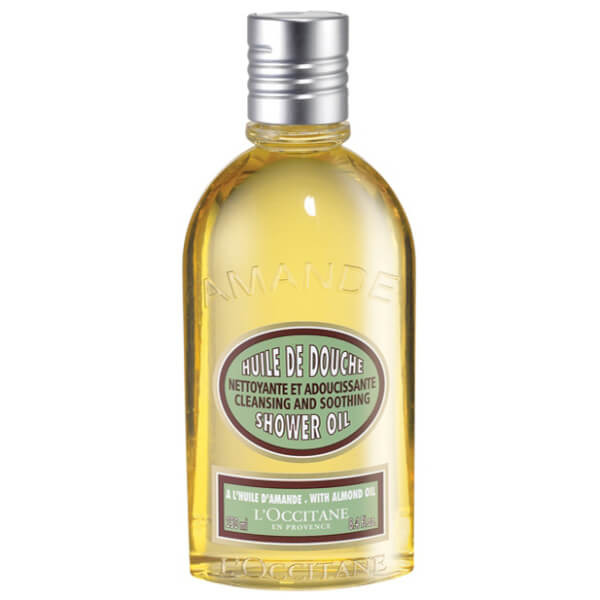 L'Occitane (1) Almond Shower Oil