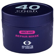 Crush Black Violet Anti-Age Repair Mask