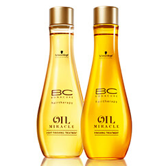 Schwarzkopf Professional BC Oil Miracle Treatment