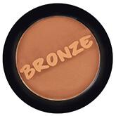 ModelCO Pressed Bronzing Powder, Bronze Shimmer